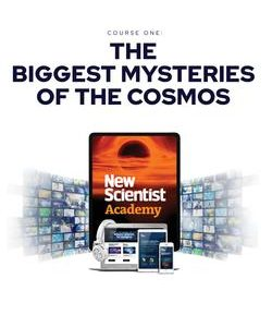 New Scientist Academy: An introduction to the biggest mysteries of the cosmos