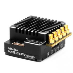 #MCL2011 - Maclan M32t Pro160 Competition ESC (Pre-Order)