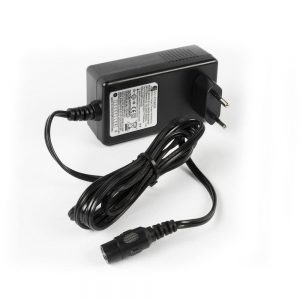 Int Charger 24V/1.5A (600mA)