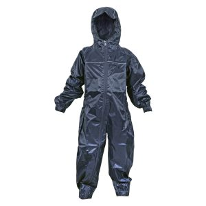 All in One Rainsuit – Navy