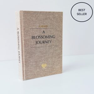 Already a Blossoming Journey